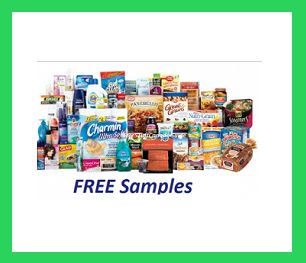 Free Samples for Canadians