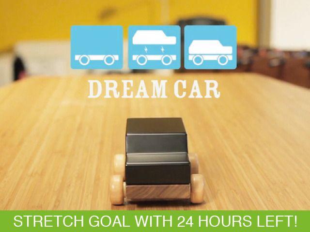 Dream Car by huzi — Kickstarter