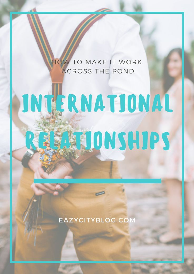 Trying to make your long distance relationship work? Our contributors share their international love stories and how they made it work and are now living their happy ever after.