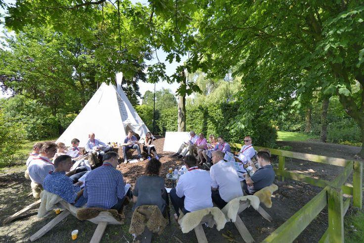 Het Glazen Huis is een buitengewoon inspirerende vergaderlocatie in Midden-Nederland. Een warme thuisbasis voor zakelijke bijeenkomsten.