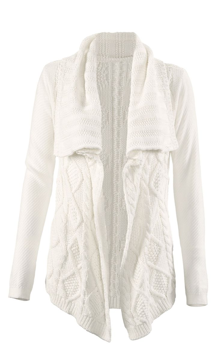 531 best Sweaters/Cardigans images on Pinterest | Sweater cardigan ...