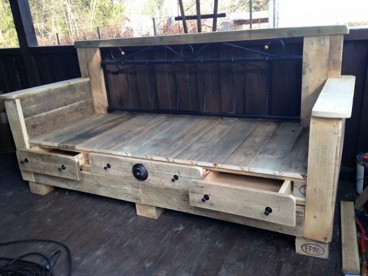 669 best projekte bei mach mal images on pinterest. Black Bedroom Furniture Sets. Home Design Ideas