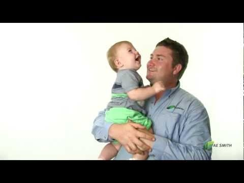 """North Queensland AE Smith Workplace Safety Video - """"What are your expectations of safety?"""""""