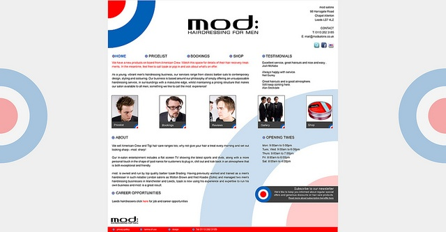 www.modsalons.co.uk     Come seeHow thousands of customers have picked WordPress  http://hbb6.com/WebSiteDesign