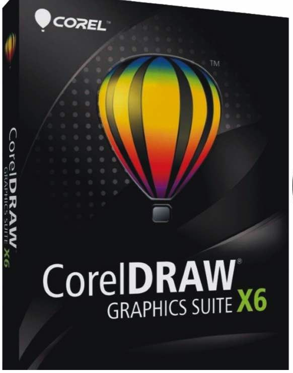 corel draw x6 free with keygen