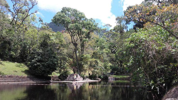 Serra dos Órgãos National Park, Teresopolis, Brazil