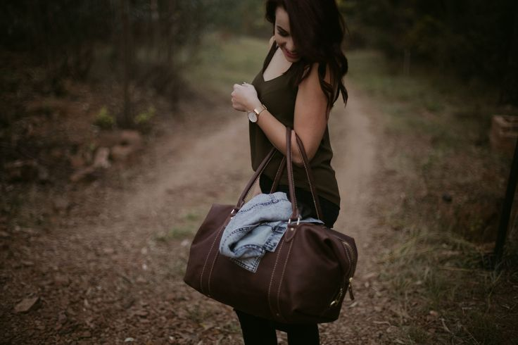 Monday's call for a little day dreaming...   Your new year's trip aint that far away anymore.  Be prepared with our swanky leather hand stitched duffle.  Now available in brown & black.   www.swish-swank.com