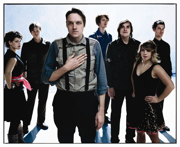 Arcade Fire have been one of those bands whose fame has escalated quickly. Have a read of our analysis