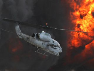 Cobra Helicopter Wallpapers|Cobra Helicopter HD Wallpapers | Beautiful Cool Wallpapers