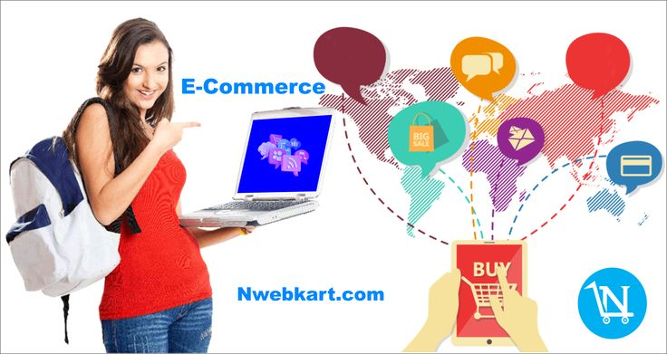 eCommerce is stage that allows you to sell or purchase your merchandise in one platform. If you wish to set-up your business on the internet then you literally need to begin your online store and deal with nwebkart where you can easily create a appealing eCommerce web design.