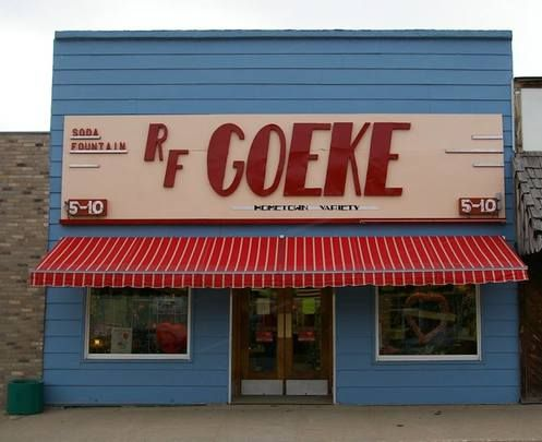 17 best images about nebraska on pinterest museums for Old fashioned soda fountain near me