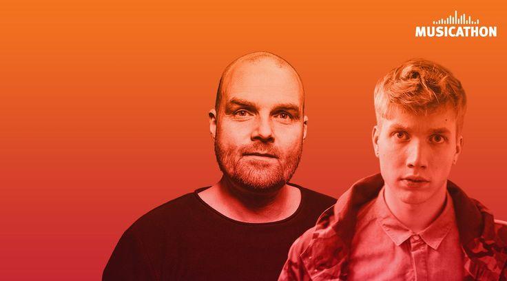 SEAT ist als musikaffine und trendorientierte Automarke immer auch auf der Suche nach dem perfekten Sound. Der SEAT MUSICATHON 2016 mit Martin Eyerer und Tim Schwerdter - http://hyyperlic.com/2016/03/seat-musicathon-2016-zeige-uns-deinen-sound -