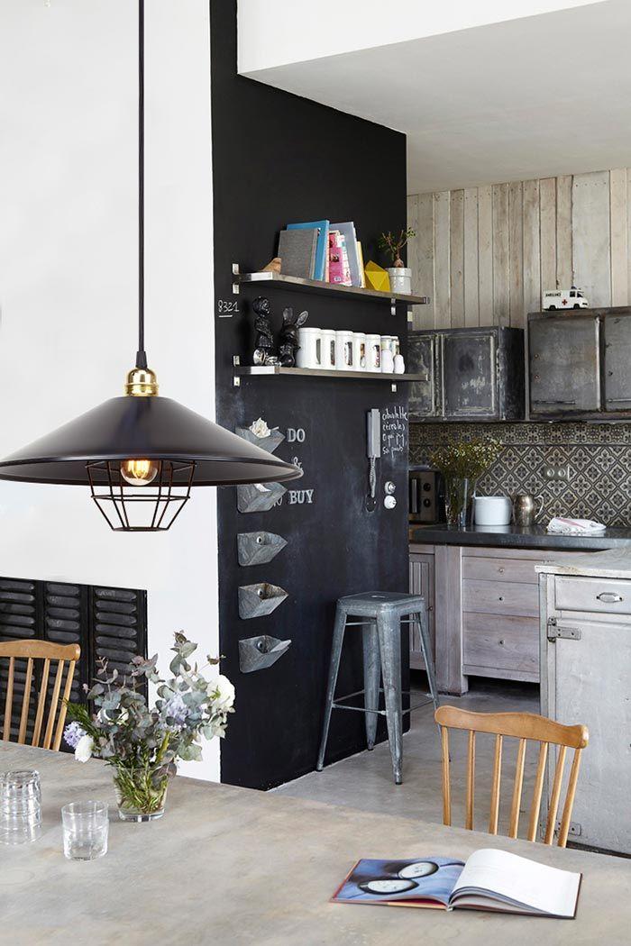 17 Best images about Cocinas estilo Industrial on Pinterest ...