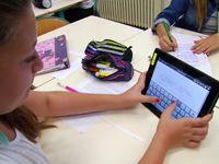 Agence des usages TICE : Conception d'un webdocumentaire en CM2