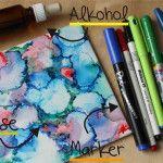 Vor kurzem bin ich über eine Anleitung gestolpert die ich sofort mit den Kindern ausprobieren wollte. – Malen mit Seifenblasen! Es hat so viel besser funktioniert als wir dachten, und macht auch noch eine Menge Spaß!  Materialien: Du brauchst natürlich Seifenblasenlösung, Blasringe, verschiedene Farben, kleine Behälter zum Mischen, Papier Farben: Wir haben verschiedene Farben getestet. Lebensmittelfarben, Eierfarben, Tusche und Tintenpatronen. Funktioniert hat eigentlich alles. Ganz egal ob…