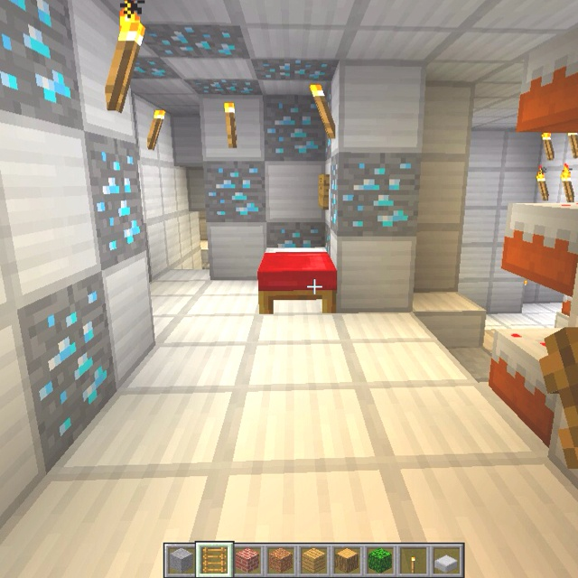 minecraft pe d day map download
