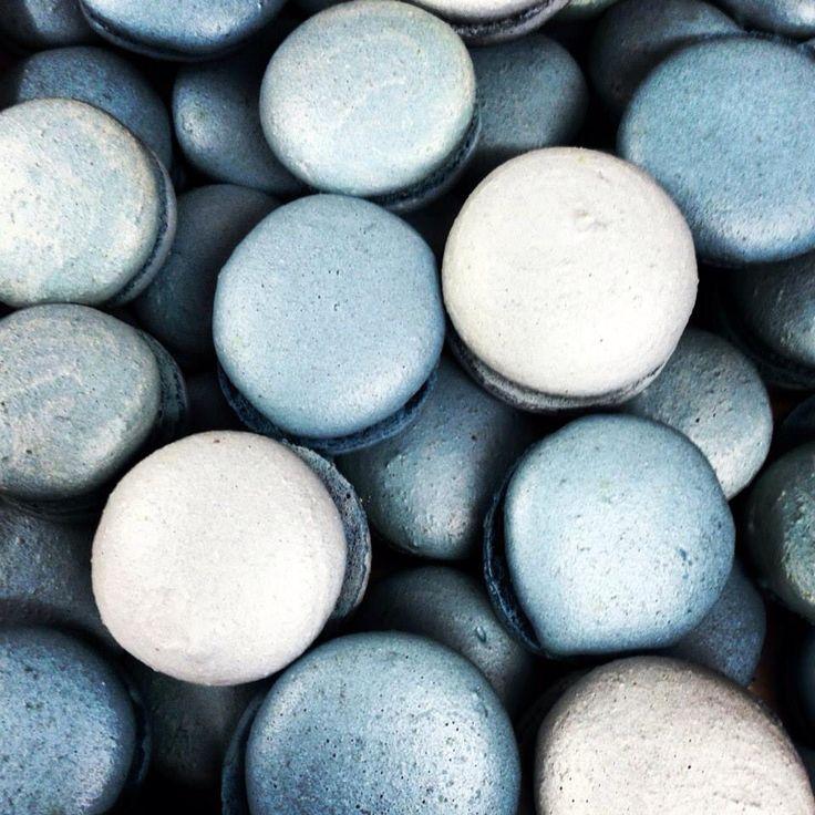 MacaronStones