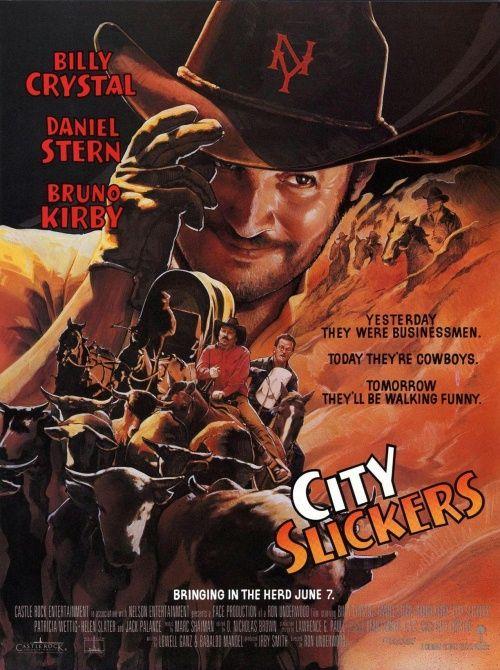 Sułtani westernu / City Slickers