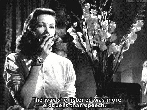 Gene Tierney ~ Laura (1944)