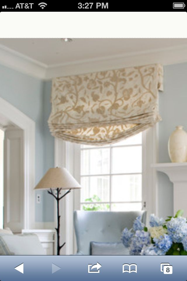 Best 25 Outside mount roman shades ideas on Pinterest Outside