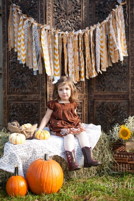 Orlando photographer, Orlando family photographer, fall session, pumpkin, brown and orange