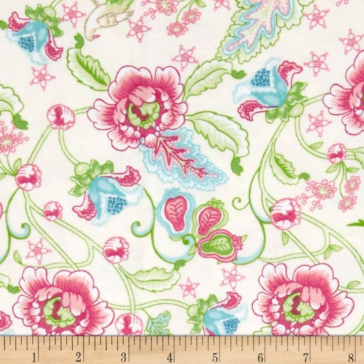 Cynthia's Dream Flannel Cynthia Cream