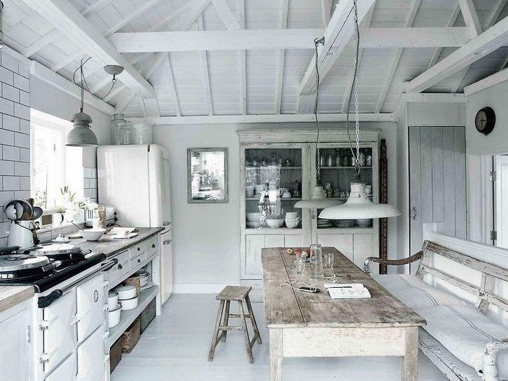 Mejores 29 imágenes de COCINAS en Pinterest | Cocinas, Departamentos ...