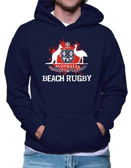 Australia Beach Rugby / Blood