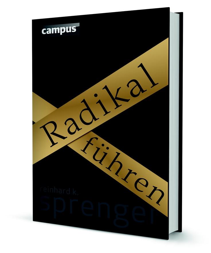"""Was macht das Wesen von Führung aus? Welche Kernaufgaben muss jeder Manager erfüllen? Und warum werden sie so häufig vernachlässigt? Im Literaturfilm-Interview gibt Bestsellerautor Reinhard K. Sprenger Einblicke in sein Buch """"Radikal führen"""" (Campus Verlag, 2012)."""
