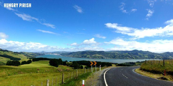 My Ultimate New Zealand Bucketlist of Adventures - Hungry Pirish