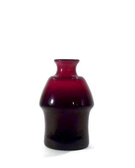 Zbigniew Horbowy Sudety Glassworks vase