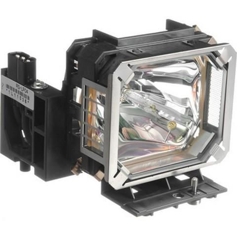 Original Ushio 2396B001/AA Lamp & Housing for Canon Projectors - 180 Day Warranty