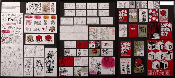 Top Art Exhibition - Design » NZQA Modifica