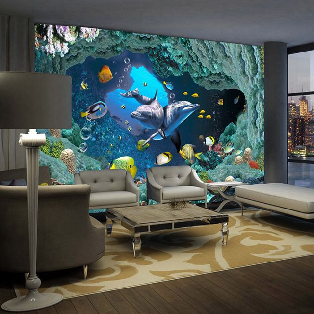 Best 25+ Custom wall murals ideas on Pinterest | Bedroom ...