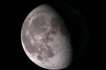 fases Luna vistas nunca Barcelona. (Redacción).- Gracias al Orbitador de Reconocimiento Lunar (LRO) que ha estado viajando alrededor de la Luna desde el