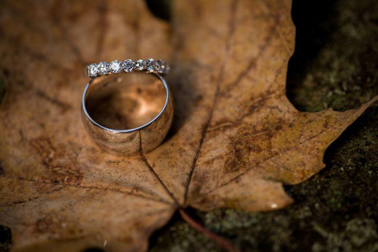 #VisualRoots #Rings #Wedding