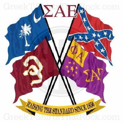 64 best images about ka themed shirts on pinterest sigma for Southern fraternity rush shirts