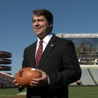 Gamecocktoast podcast about the hiring of Will Muschamp as South Carolina's 34th head football coach. Thoughts on the hire and moving forward as a program.