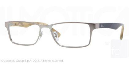 Ray-Ban RX RX6238 Eyeglasses 55cm $136