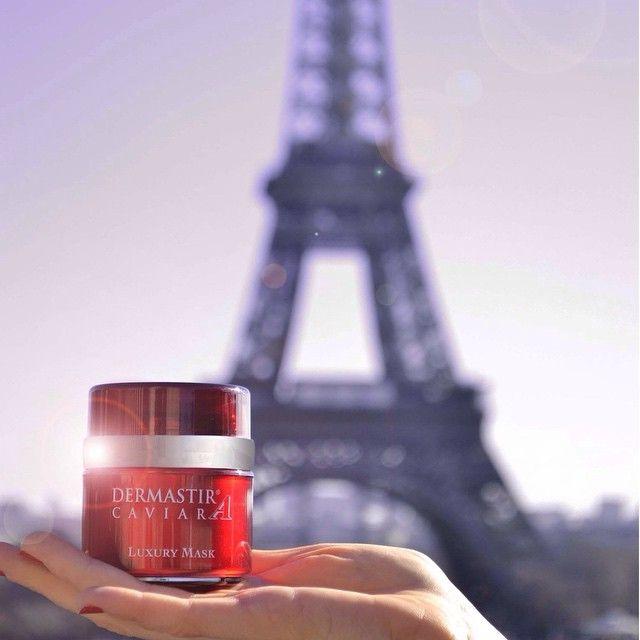 Dermastir Caviar - LUXURY MASK www.altacare.com