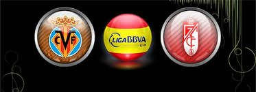 Live Streaming Villarreal vs Granada Minggu 31 Januari 2016 | Nonton TV Online Indonesia Tercepat Dan Terlengkap