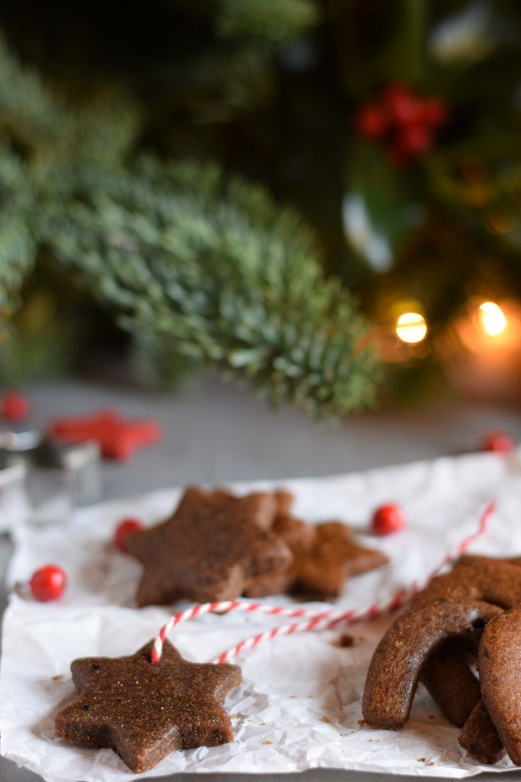 Χριστουγεννιάτικα Μπισκότα !!! | NEANIKON