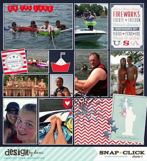 Snap Click Supply Co. - Sweet Liberty Journaling Cards, $0.00 (http://www.snapclicksupply.com/new/sweet-liberty-journaling-cards/)