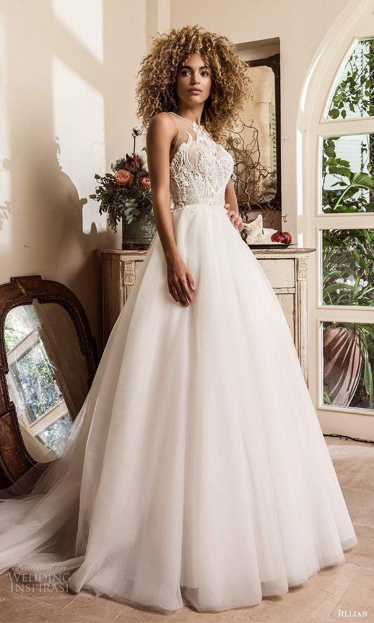 Jillian 2021 Wedding Dresses Wedding Inspirasi in 2020