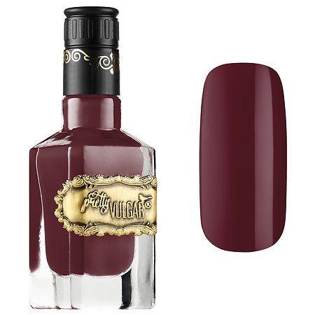 Liquor Nail Polish - Pretty Vulgar   Sephora