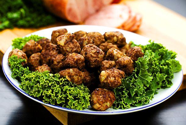 Julköttbullar | Recept från Köket.se