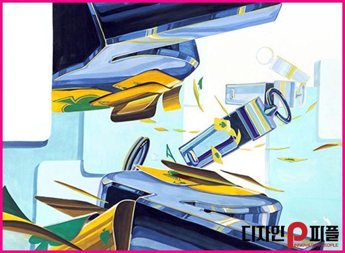 한양대 에리카 기초디자인2 - 피플미술학원 #기초디자인 #미대입시 #피플미술학원 #평면기초
