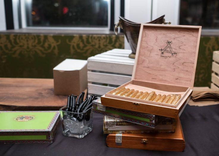 Smokin Cigar Shop - Part of elle's Candy Bar.