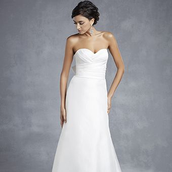 Best 25 ann taylor wedding dresses ideas on pinterest falda ann taylor wedding dress junglespirit Image collections