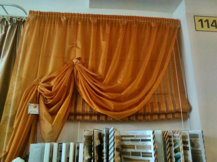 vk.com:shtorikrasotavdom Римская штора шир.1,59м.,высота 1,62. Тюль  шир.3м., высота2,8м.. Цена со скидкой 11150руб.